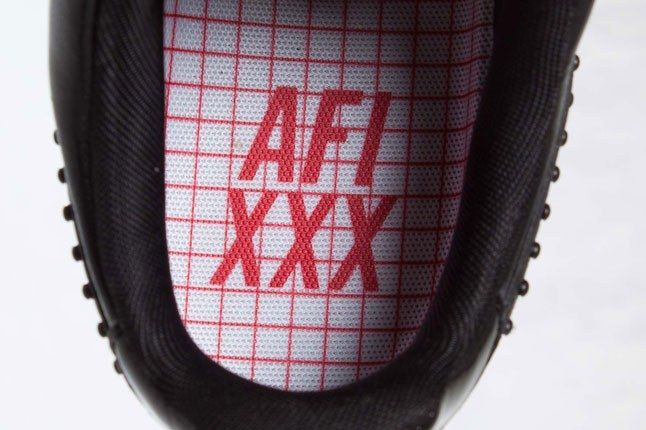 Air Force 1 Xxx 2