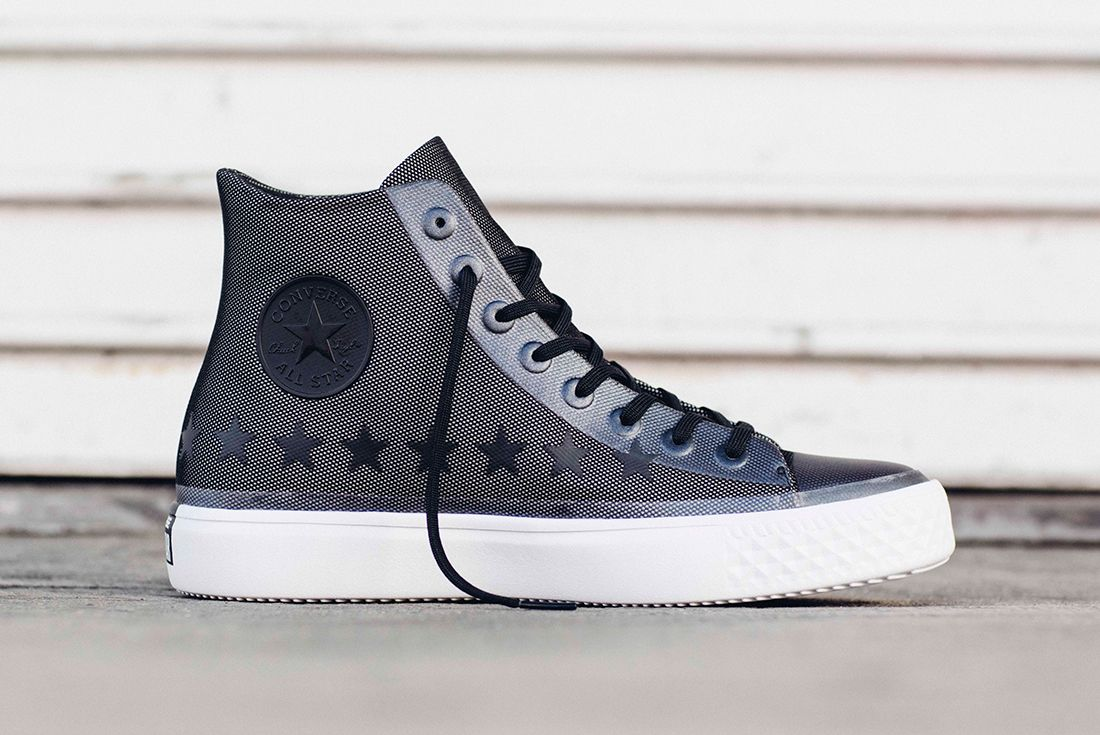 Converse Chuck Modern East Vs  West Collection
