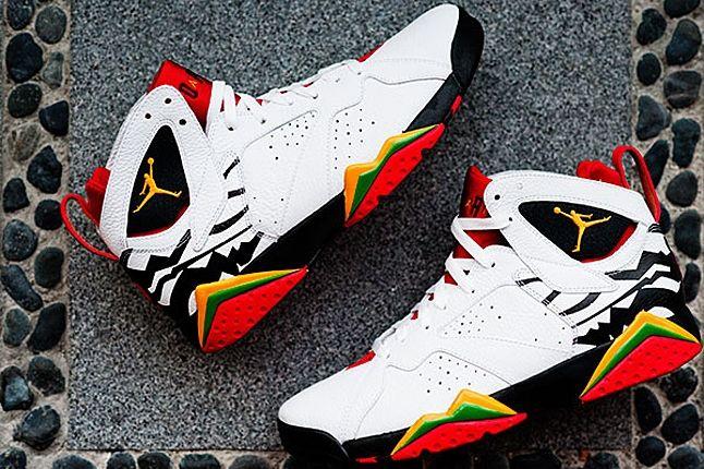 Jordan 7 Premio 1