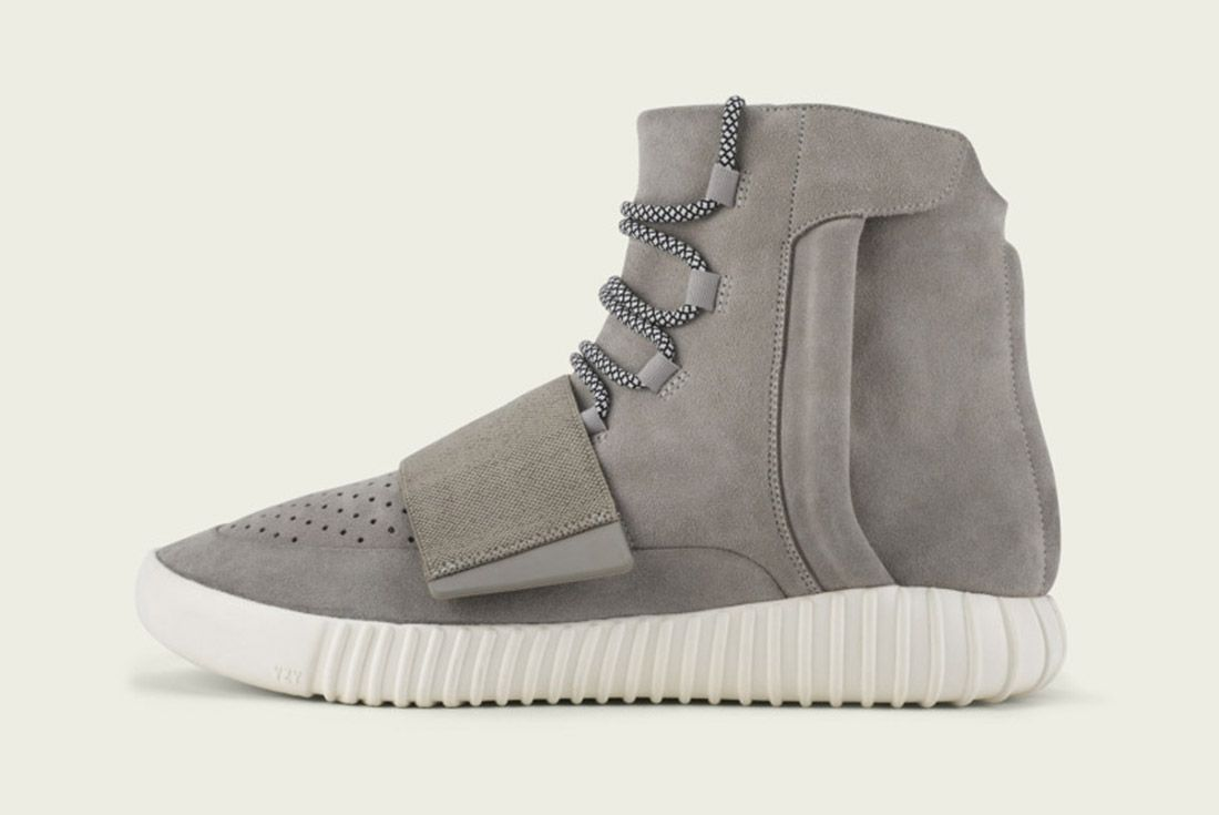 Material Matters History Of Yeezy Adidas Yeezy Boost 750 Og