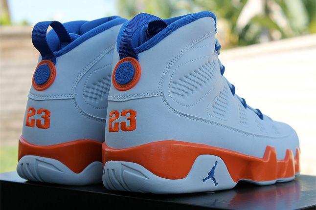 Jordan Ix Fontay Montana Heel Quarter 1