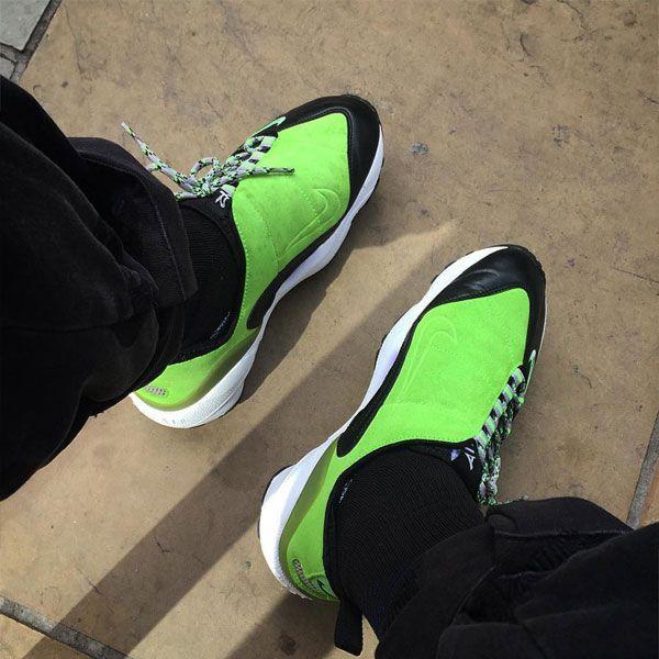 Nike Air Footscape 5