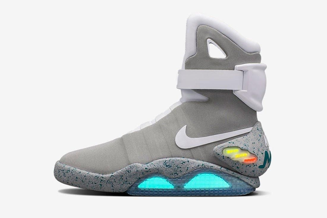 Nike Mag 2 1 1