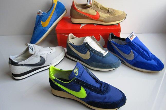 Nike Yankee Intrepid Ldv Cascade Daybreak Roadrunner 1