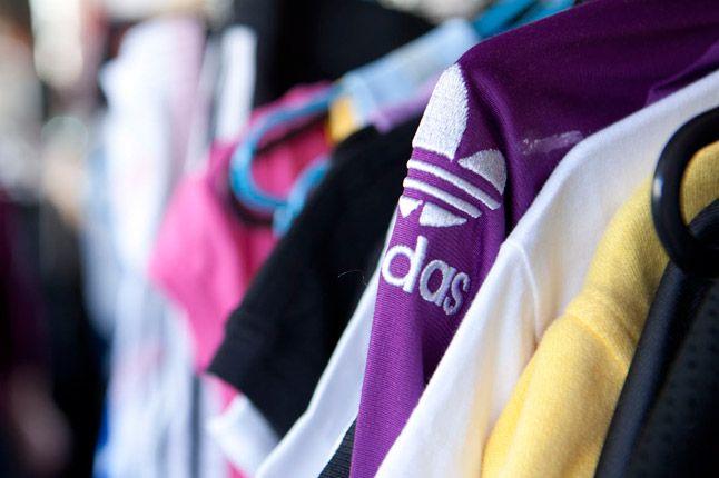 Adidas Shirt 1