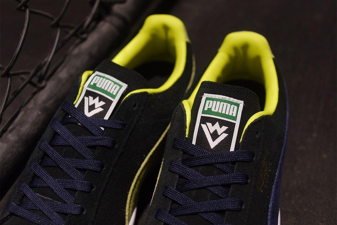 Mita Sneaker Whiz Limited Puma Suede Ignite Sneaker Freaker 7