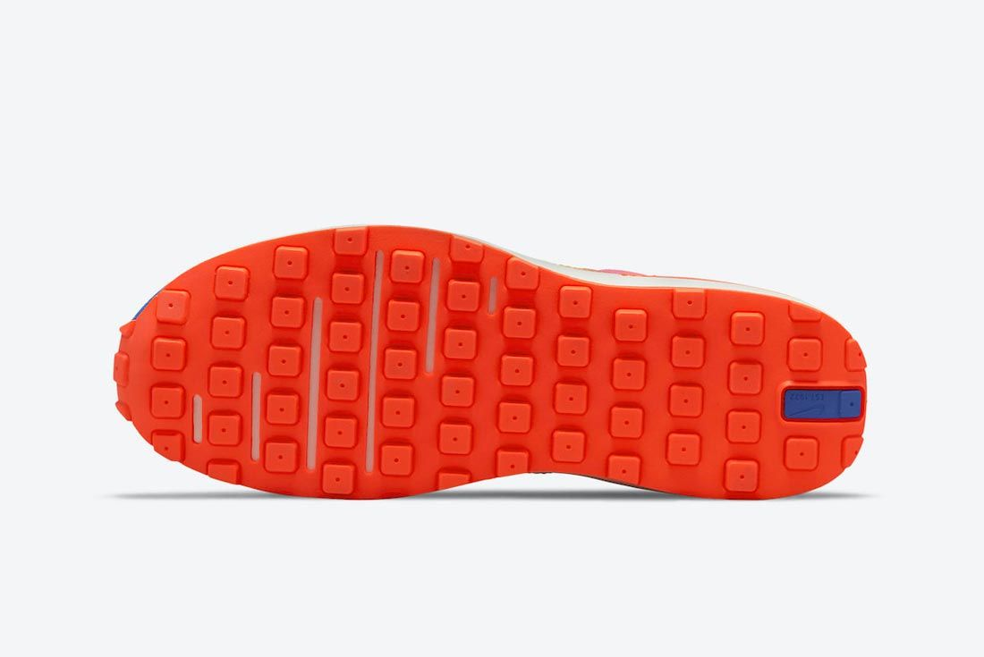 Nike Waffle One 'Multicolour'