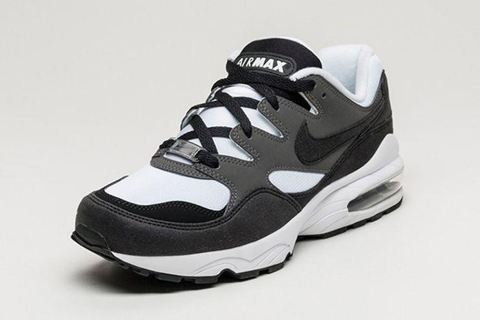 Nike Air Max 94 Blackgrey