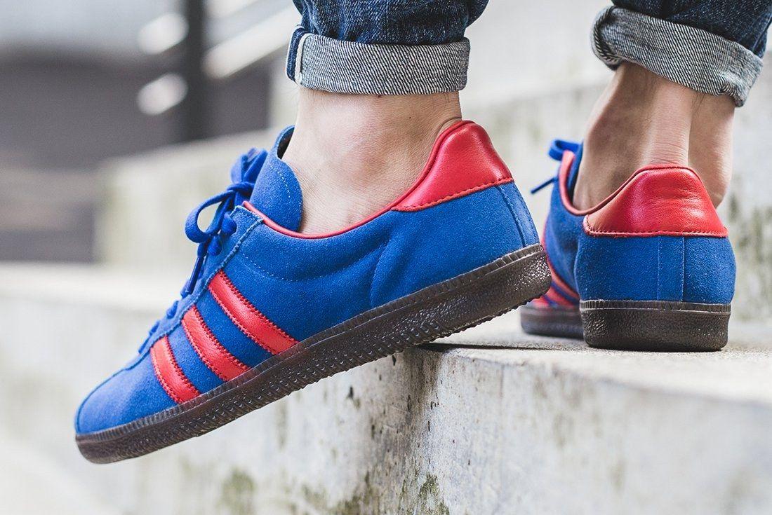 Adidas Spezial Range 8