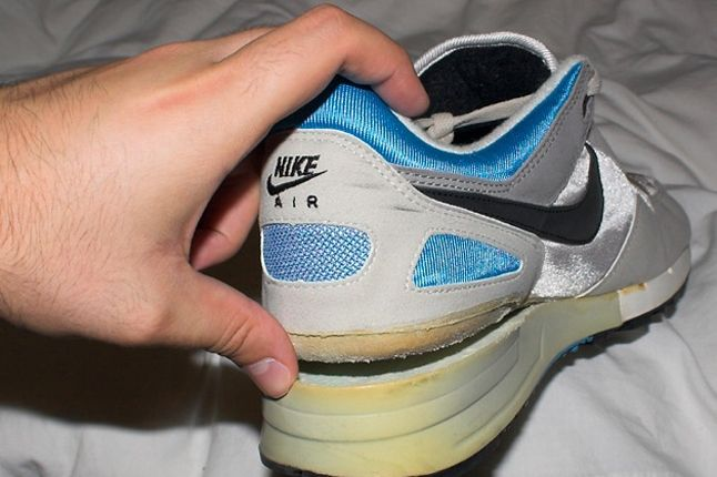 Nike Sole Blowout 1