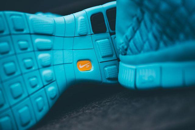 Nike Free Inneva Woven Tech 2
