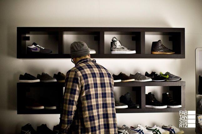 Sneaker Freaker Good Will Out Launch 12 1