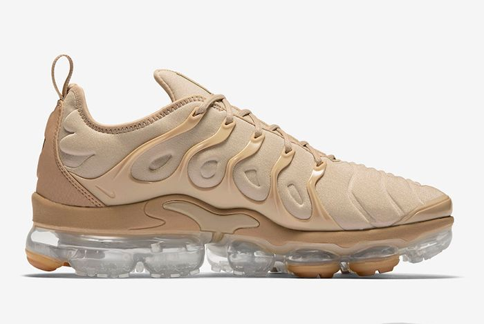 Nike Vapor Max Plus String At5681 200 Release Date 2 Sneaker Freaker