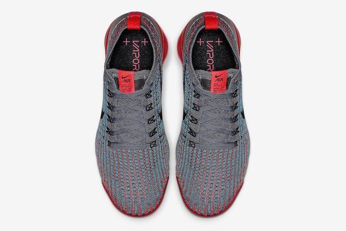 Nike Air Vapormax 3 Flash Crimson Top