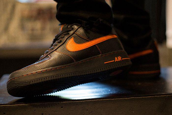 Vlone X Nike Air Force 15