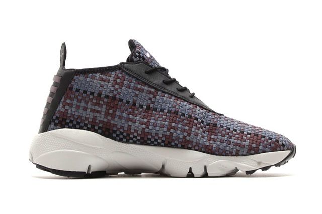 Nike Air Footscape Desert Chukka Purple Steel 3