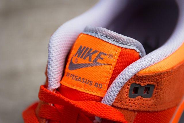 Nike Air Pegasus 89 Total Orange 1