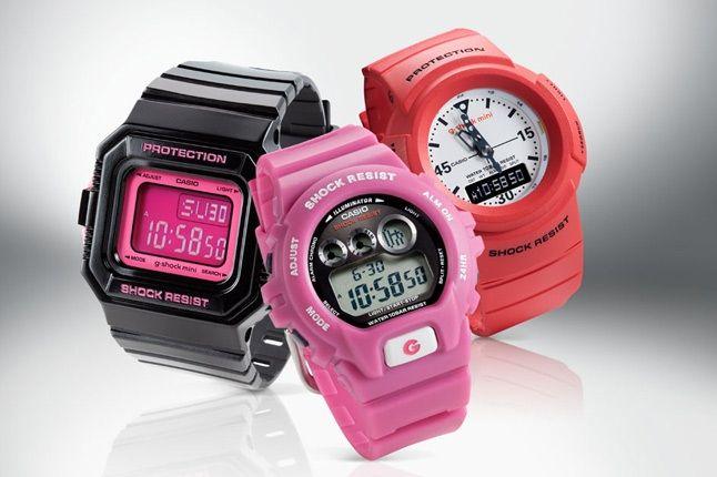 Pink Gmini 1