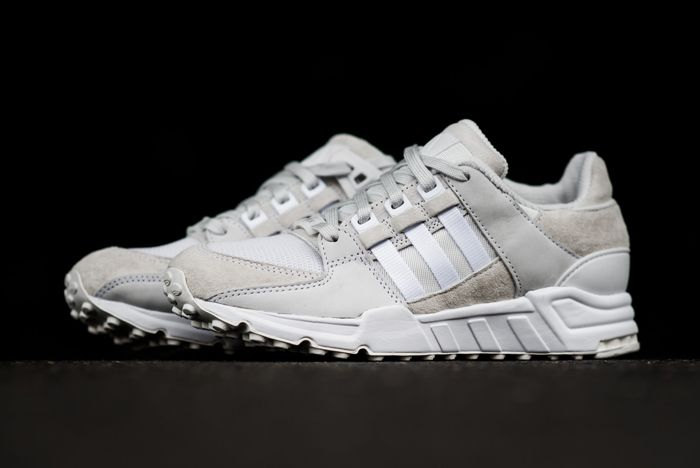 Adidas Eqt Support 93 Vintage White