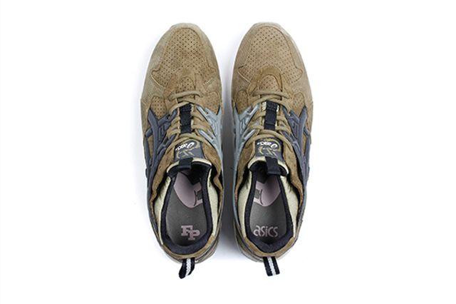 Foot Patrol Asics Gel Kayano 05