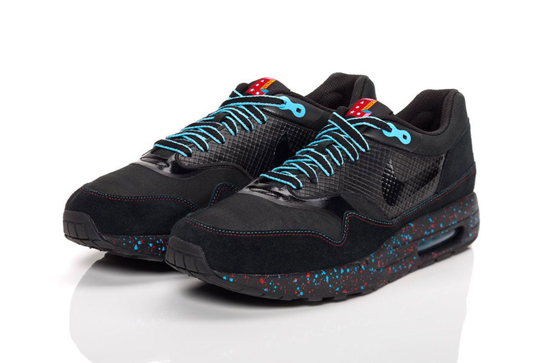 Parra Nike Air Maxim 1 Lovely Loners