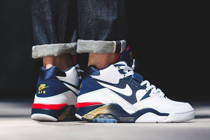 Nike Air Force 180 Olympic Charles Barkley7