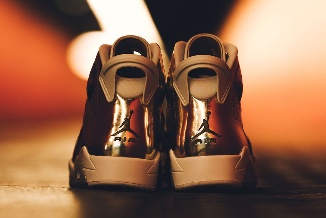 Air Jordan 6 Pinnacle 2