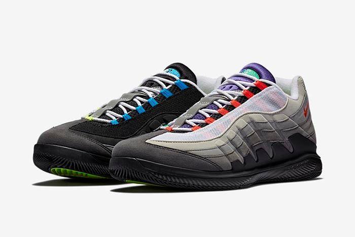 Nike Nikecourt Vapor X Greedy 2