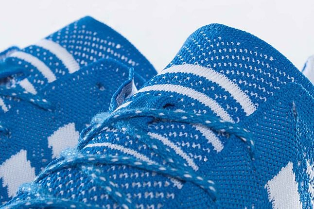 Adidas Prime Olympic Blue Laces 1