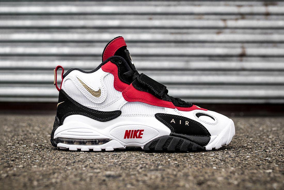 Nike Air Max Speed Turf 525225 101 2