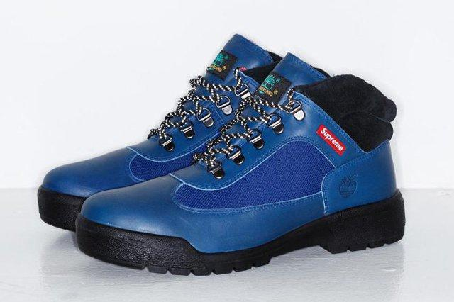 Supreme Timberland 2014 Winter Field Boot 3