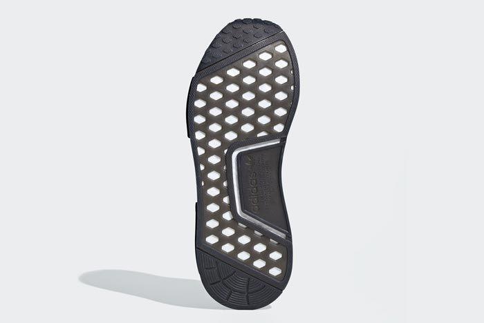 Adidas Nmd R1 Black 5