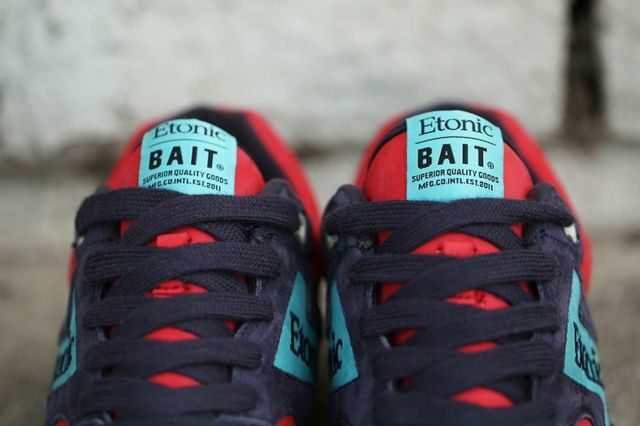 Bait Etonic Horizon Pack 8