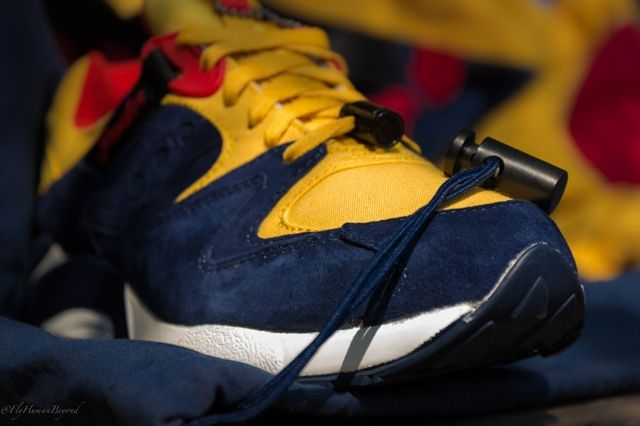 Packer Shoes Saucony Grid 9000 Snow Beach 10