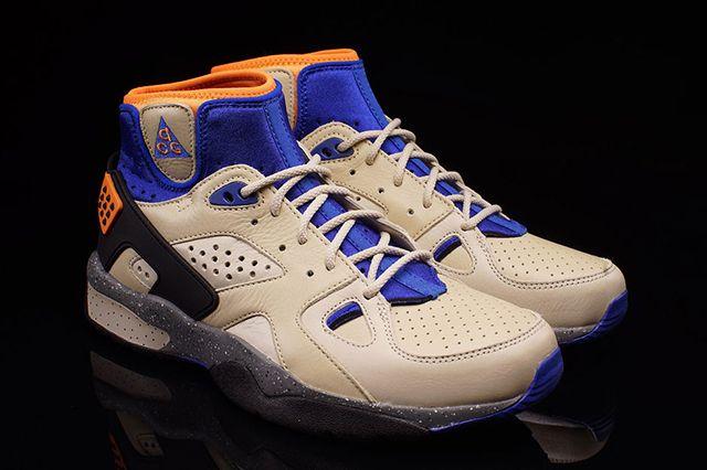 Nike Mowabb Retro