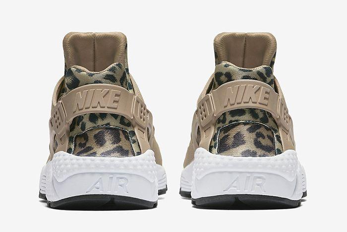 Nike Air Huarache Leopard Pack 3