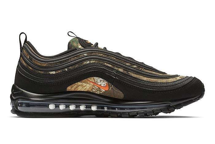 Nike Air Max 97 Real Tree Camo 1