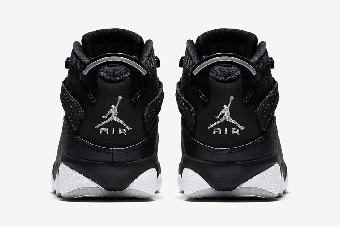The Jordan Six Rings Returns For 20178