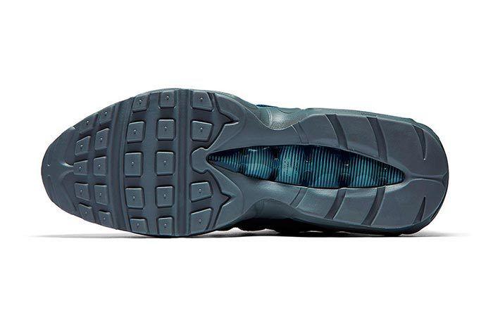 Nike Air Max 95 Obsidian Cool Grey 4