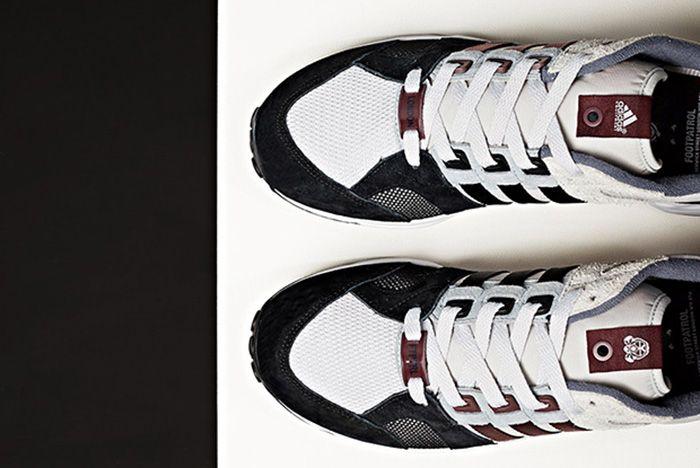 Footpatrol X Adidas Eqt Cushion 93 6
