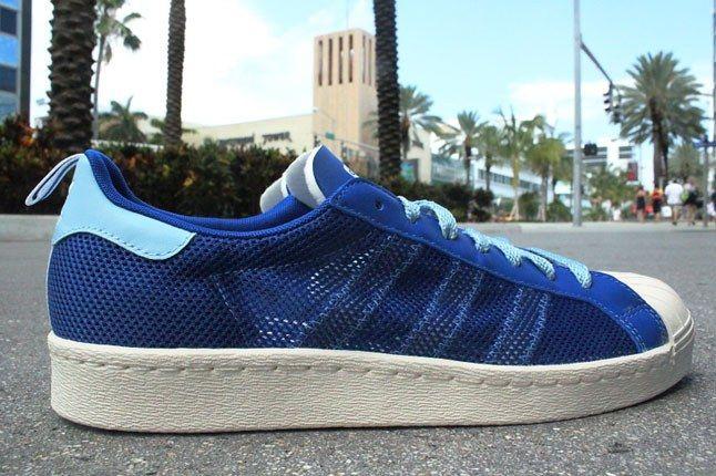 Adidas Clot Kazuki Superstar 80S 6 1