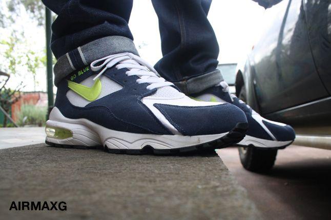 Sneaker Freaker Forum Wdywt Airmaxg 1