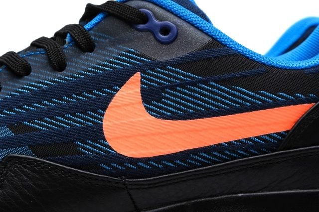 Nike Air Max Lunar1 Jacquard Bright Mango 3
