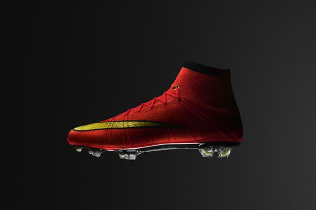 Nike Showcsaes 2014 Football Innovations In Sydney