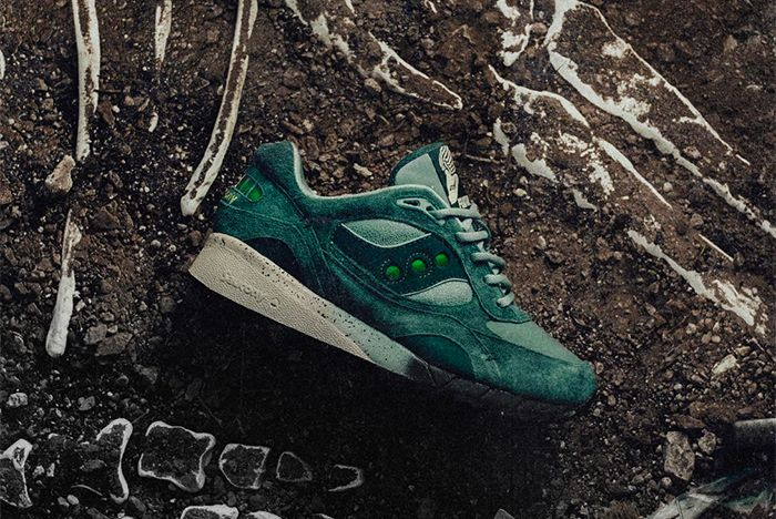 Feature Saucony