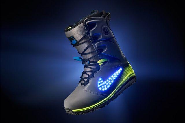 Nike Snowboarding Lunarendor Boot Qs 4