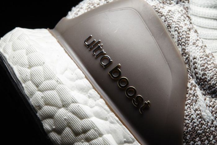 Adidas Ultra Boost Uncaged Vapour Grey 3