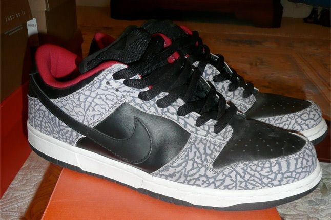 Supreme Nike 1