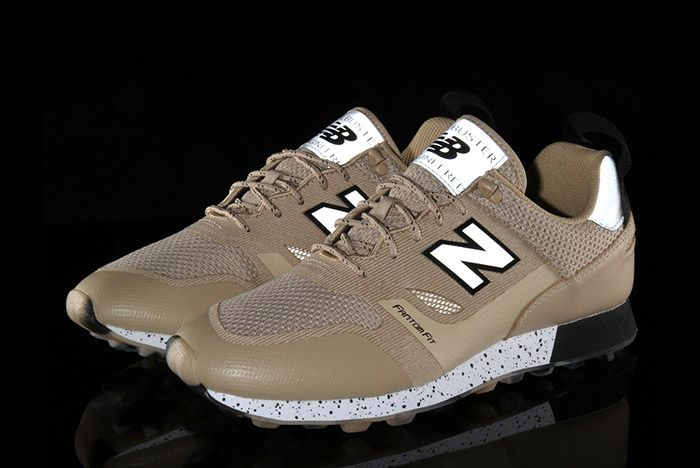New Balance Trailbuster Reengineered Beige Incense 7