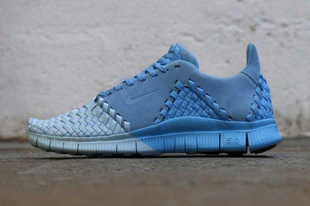 Nike Free Inneva Ii Sp Lakeside Ice Vapour Green2